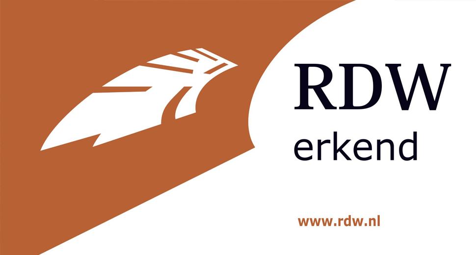 Schous Tweewielers Haarlem is een RDW erkend bedrijf