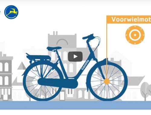 Video aanschaf van een elektrische fiets