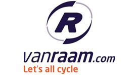 Van Raam aangepaste fietsen