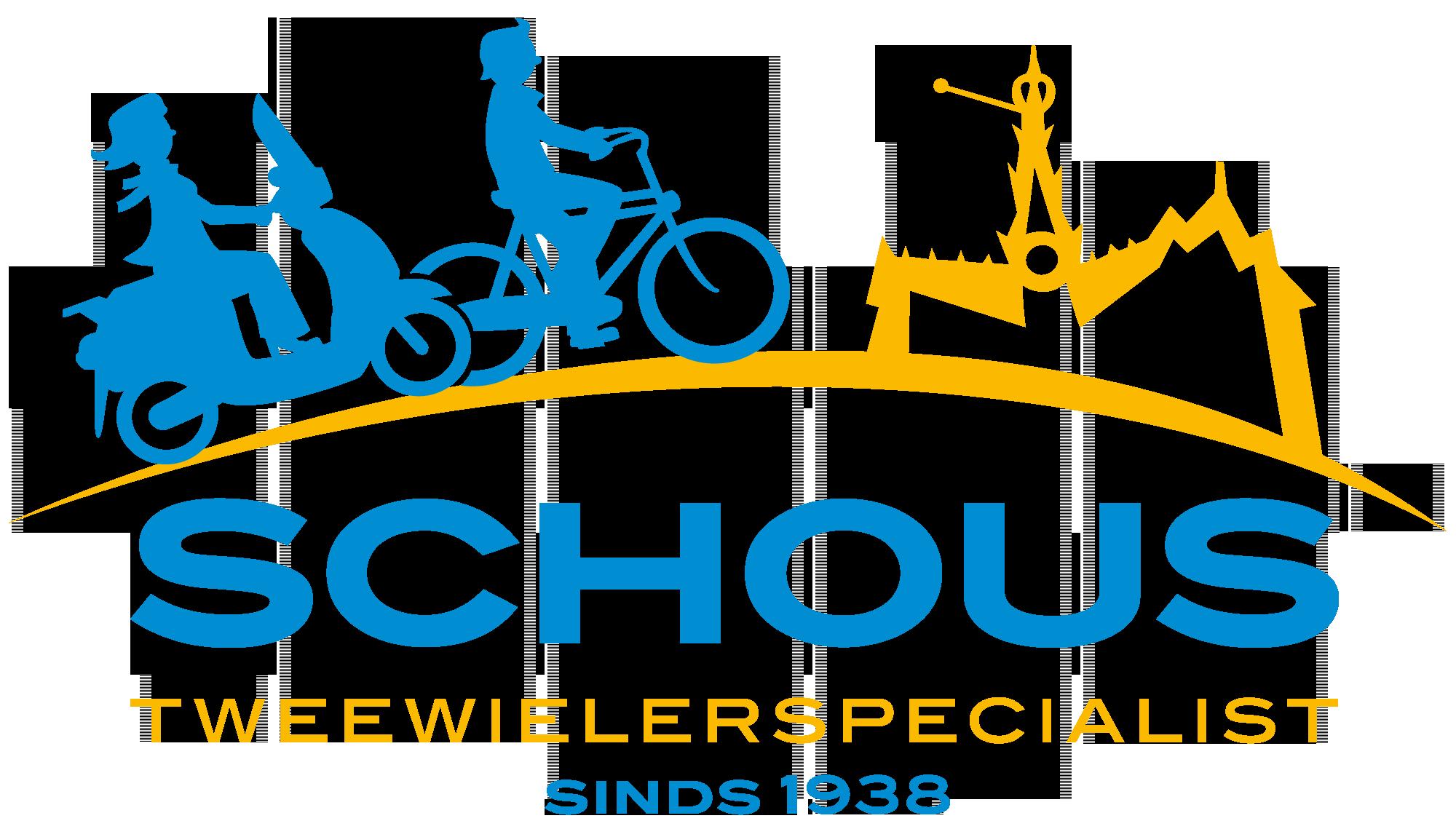 Schous Tweewielerspecialist Haarlem